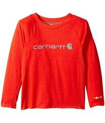 Carhartt Force Logo Tee (Little Kids)