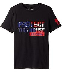 Under Armour Freedom PTH Tee (Big Kids)