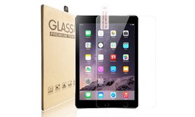 2-pack 9H Tempered GLASS Screen Protector for Appl