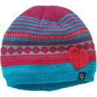 Cold Front Girl's Heart Beanie