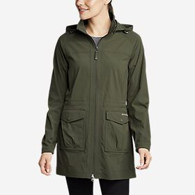 Women's Atlas 2.0 Trench Coat