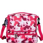 Wildkin Two Compartment Lunch Bag
