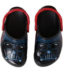 Crocs Kids CrocsFunLab Lights Darth Vader (Toddler