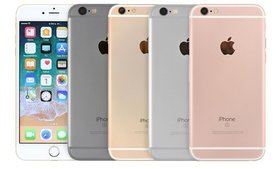 Apple iPhone 6/6s/6 Plus/6s Plus(GSM & CDMA Unlock