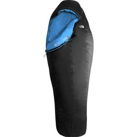 The North Face Guide 20 Sleeping Bag: 20F Syntheti
