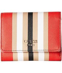 GUESS Keaton Small Leather Goods Small Trifold