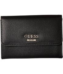 GUESS Terra Small Leather Goods Double Date