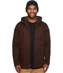 DC Exford Jacket
