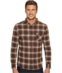 Quiksilver Fatherfly Brushed Flannel