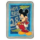 Mickey Mouse & Friends Mickey Mouse Throw Blanket