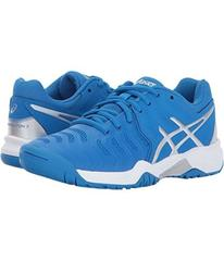 ASICS Kids GEL-Resolution® 7 GS Tennis (Little Kid