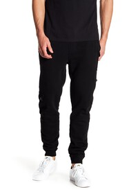 True Religion Militant Slim Sweatpants