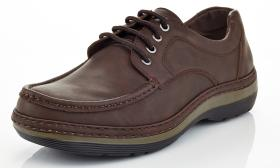 Solo Men's Parker Loafers or Lace-up Shoes (Sizes