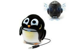 Cute Animal Rechargeable Portable Speaker with Pas