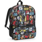 Star Wars Classic 16in All Over Print Kids Backpac
