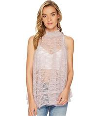 Free People Myrna Tunic Top