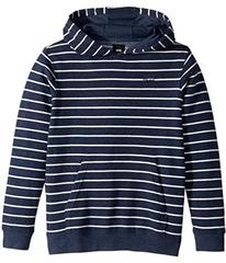Vans Kids Core Basics Pullover Fleece IV (Big Kids