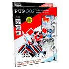 Paper Punk® Make Your Own Paper Toy Dog