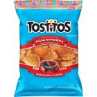 Tostitos Salsa Ranchera Naturally Flavored Corn To