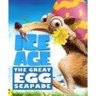 Ice Age: The Great Eggscapade (DVD)
