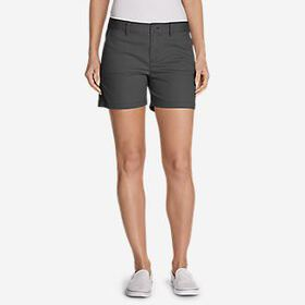Women's Willit Legend Wash Stretch Shorts - 5""