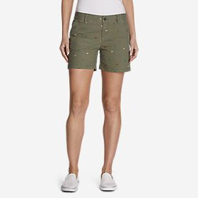 Women's Adventurer® Stretch Ripstop Shorts