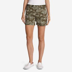 Women's Willit Legend Wash Stretch Shorts - Pr