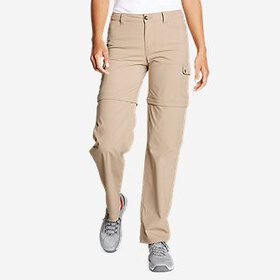 Women's Horizon Cargo Convertible Pants