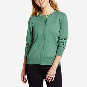 Women's Christine Tranquil Cardigan Sweater