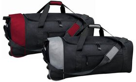 "Travelers Club Xpedition 32"" Collapsible Rolling D"