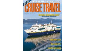 69% Off Cruise Travel Magazine Subscription for On