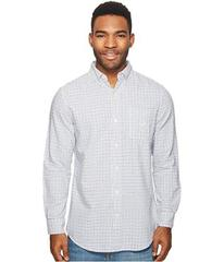 CHAPS Long Sleeve Oxford Woven Shirt