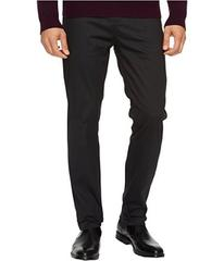 Perry Ellis Stretch Five-Pocket Bedford Chino Pant