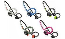 Plantronics BackBeat Fit Wireless Bluetooth Headph
