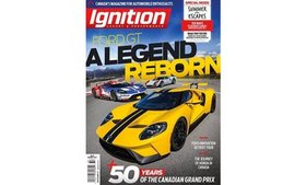 83% Off Ignition Luxury and Performance Magazine
