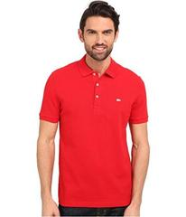 Lacoste Stretch Petit Piqué Slim Fit Polo