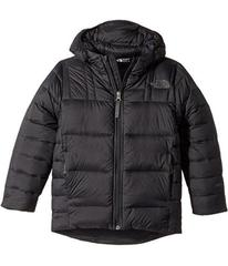 The North Face Kids Double Down Hoodie (Little Kid