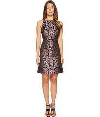 Kate Spade New York Tapestry Jacquard Dress