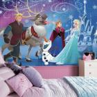 RoomMates Disney Frozen Magic XL Chair Rail Prepas