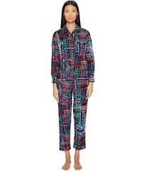 Kate Spade New York Classic Brushed Twill Pajama S