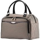 American Tourister Houndstooth Fashion Carry-On Sa