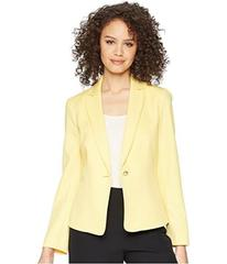 Tahari by ASL Novelty Pique Jacket