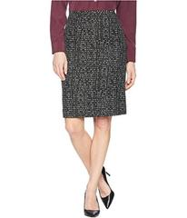 Tahari by ASL Novelty Pencil Skirt