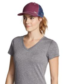 Graphic Hat - Printed