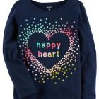 Happy Heart Tee