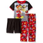 Disney Toddler Boys' Mickey Mouse 3-Piece Paja