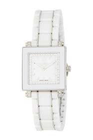 FENDI Women's Quadro Bracelet Watch