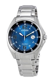 Citizen Men's Drive Quartz Stainless Steel Casual