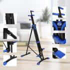 Holiday clearence!2in1 Vertical Exercise Climber M