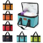 Lunch Bag Portable Waterproof Thermal Cooler Insul